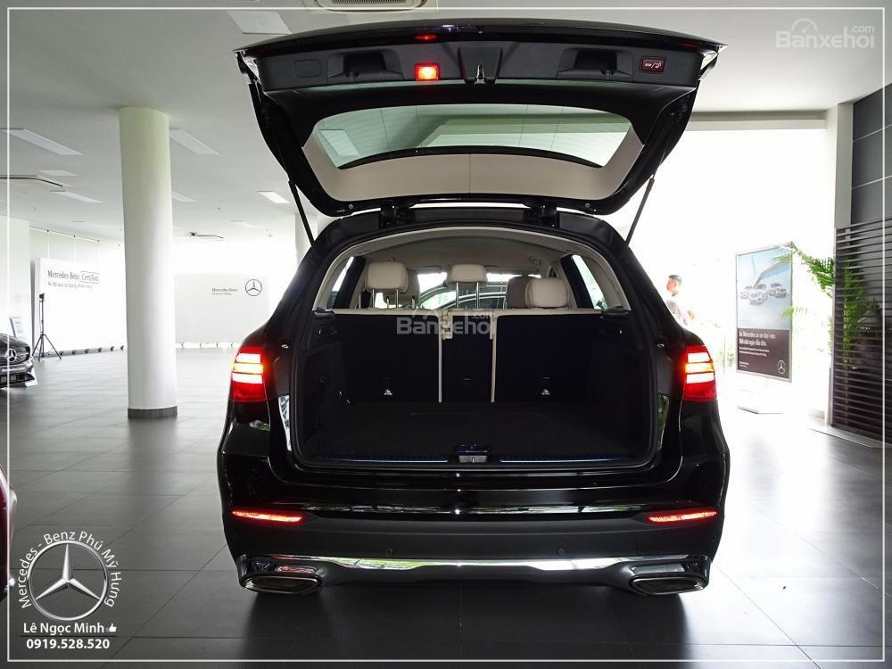 Bán Mercedes Benz GLC 200 New - KM đặc biệt trong tháng - Xe giao ngay - LH: 0919 528 520-12