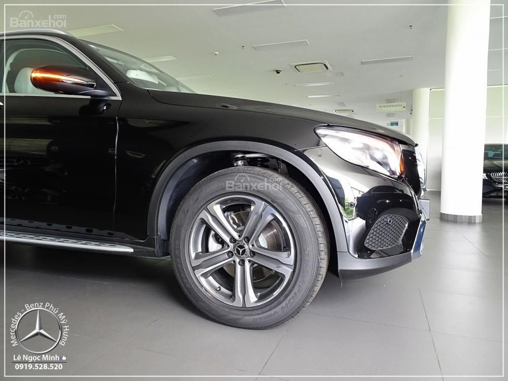 Bán Mercedes Benz GLC 200 New - KM đặc biệt trong tháng - Xe giao ngay - LH: 0919 528 520-13