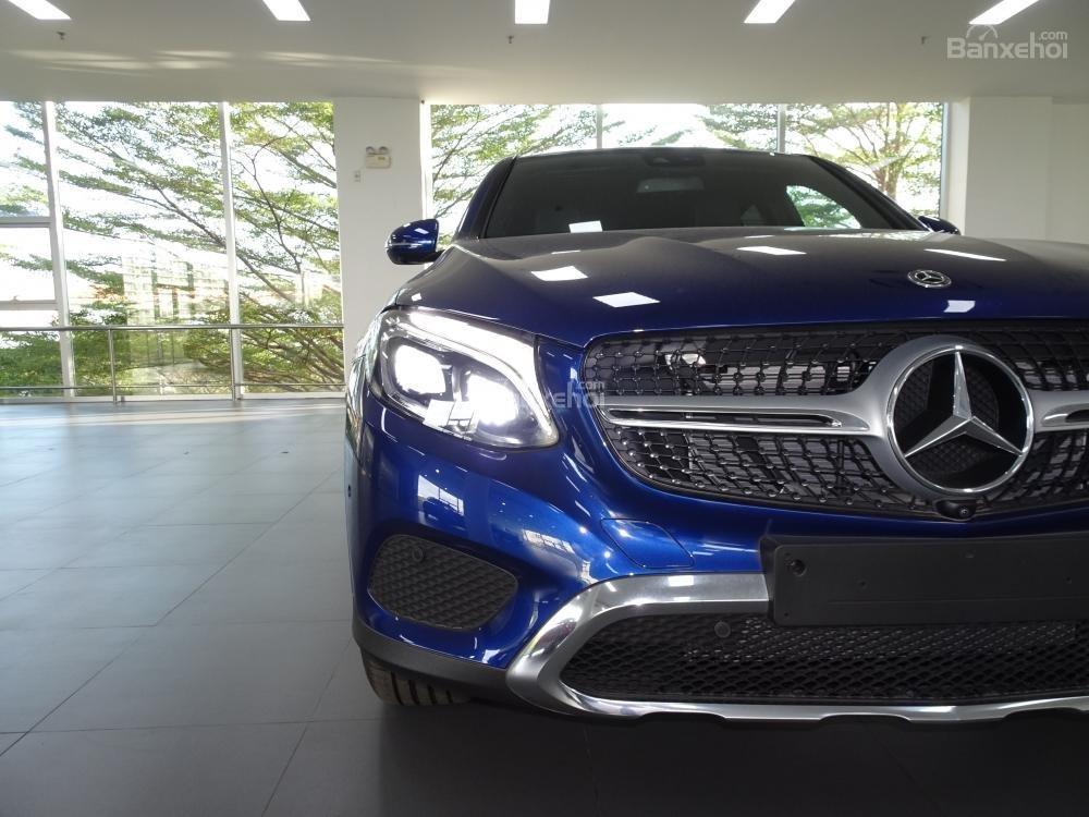Bán Mercedes Benz GLC 300 Coupe - KM đặc biệt - Xe nhập khẩu giao ngay - LH: 0919 528 520-3