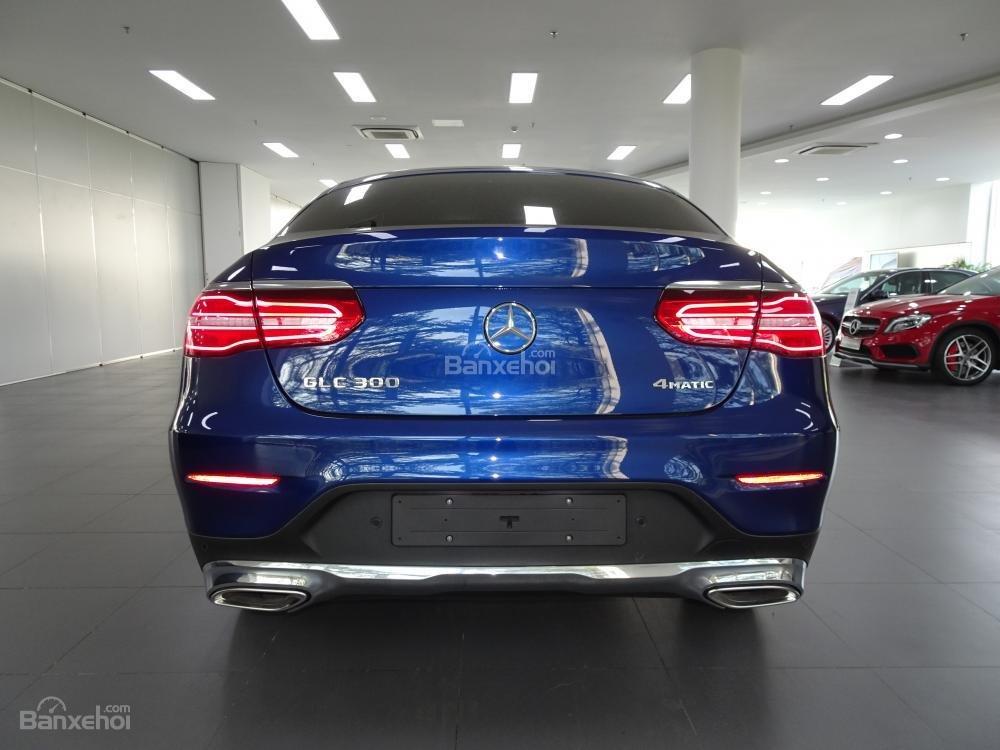 Bán Mercedes Benz GLC 300 Coupe - KM đặc biệt - Xe nhập khẩu giao ngay - LH: 0919 528 520-4
