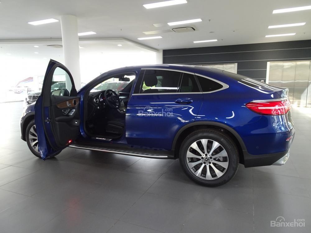 Bán Mercedes Benz GLC 300 Coupe - KM đặc biệt - Xe nhập khẩu giao ngay - LH: 0919 528 520-5