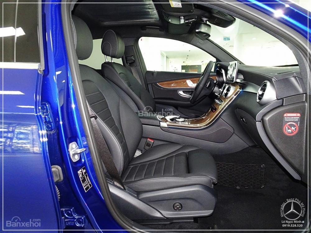 Bán Mercedes Benz GLC 300 Coupe New - Có xe giao ngay - hỗ trợ Bank 80% - Ưu đãi tốt - LH: 0919 528 520 (16)