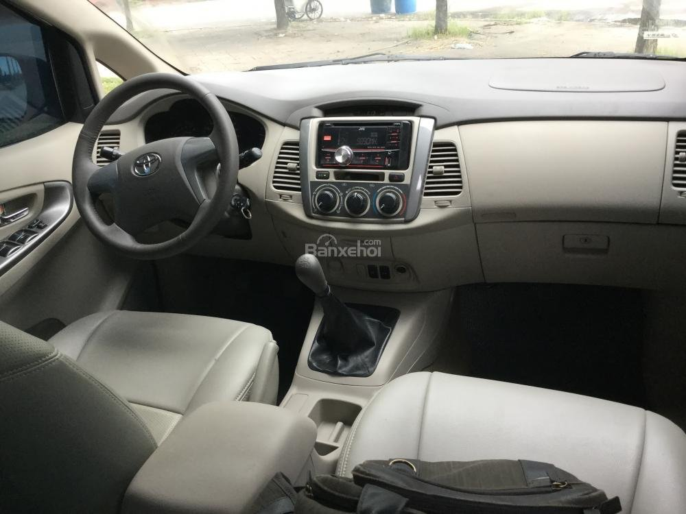 Chọn mua xe Toyota Innova cũ trong tầm giá 500 triệu như thế nào? - Ảnh 3.