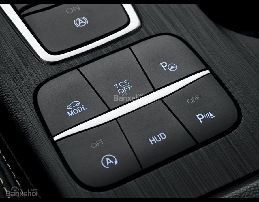 Đánh giá xe Ford Focus 2019 về trang bị tiện nghi