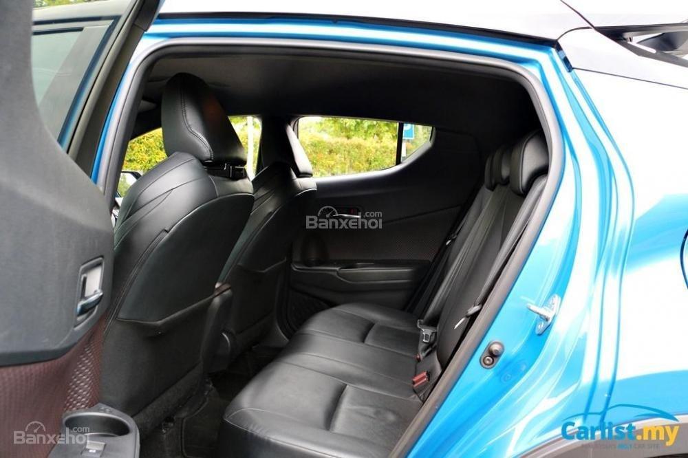 Doanh số Toyota tăng mạnh, Toyota C-HR vượt mặt Mazda CX-5 và Nissan X-Trail - 4