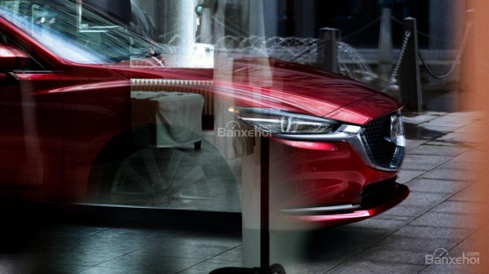 Vay mua xe Mazda 6 trả góp nhanh gọn nhất,,