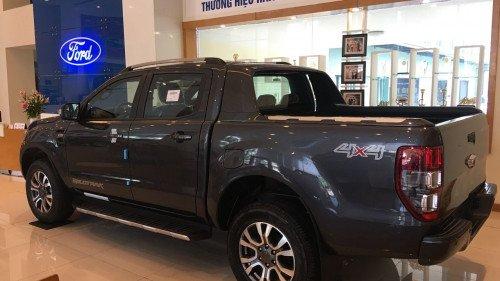 Cần bán xe Ford Ranger 3.2 AT năm sản xuất 2018, xe nhập (2)