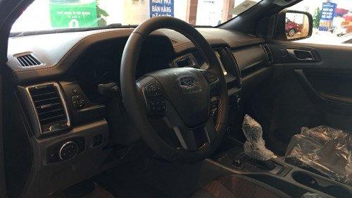 Cần bán xe Ford Ranger 3.2 AT năm sản xuất 2018, xe nhập (3)