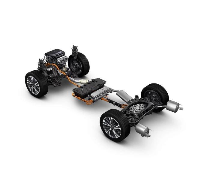 Acura MDX Sport Hybrid thêm tùy chọn màu mới, giá 1,2 tỷ đồng 14