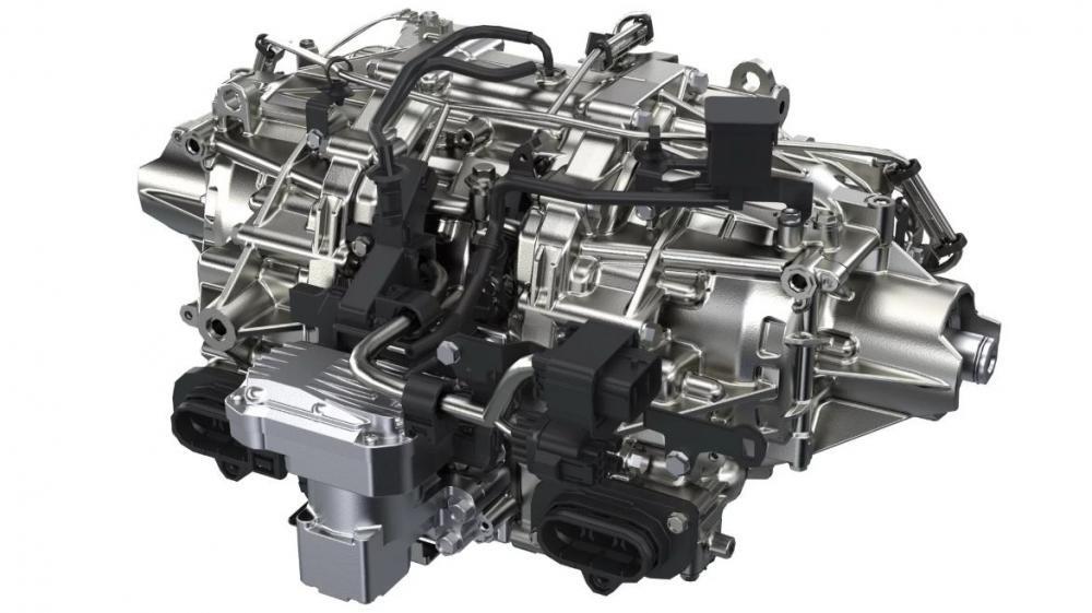 Acura MDX Sport Hybrid thêm tùy chọn màu mới, giá 1,2 tỷ đồng 10