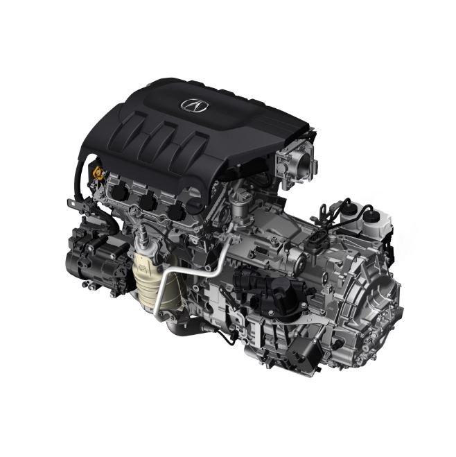 Acura MDX Sport Hybrid thêm tùy chọn màu mới, giá 1,2 tỷ đồng 6