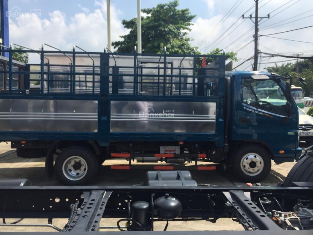 Bán xe tải Thaco 2019, tải trọng 2.15 tấn, giá rẻ vào thành phố (2)