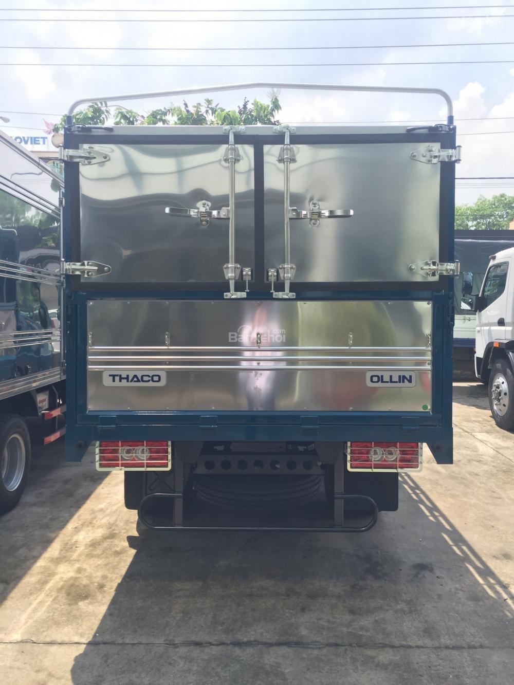 Bán xe tải Thaco 2019, tải trọng 2.15 tấn, giá rẻ vào thành phố (3)