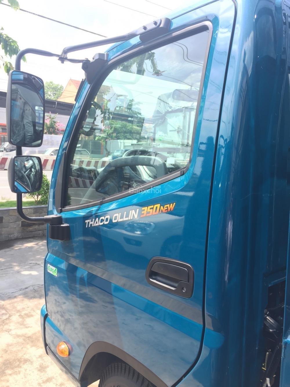 Bán xe tải Thaco 2019, tải trọng 2.15 tấn, giá rẻ vào thành phố (11)