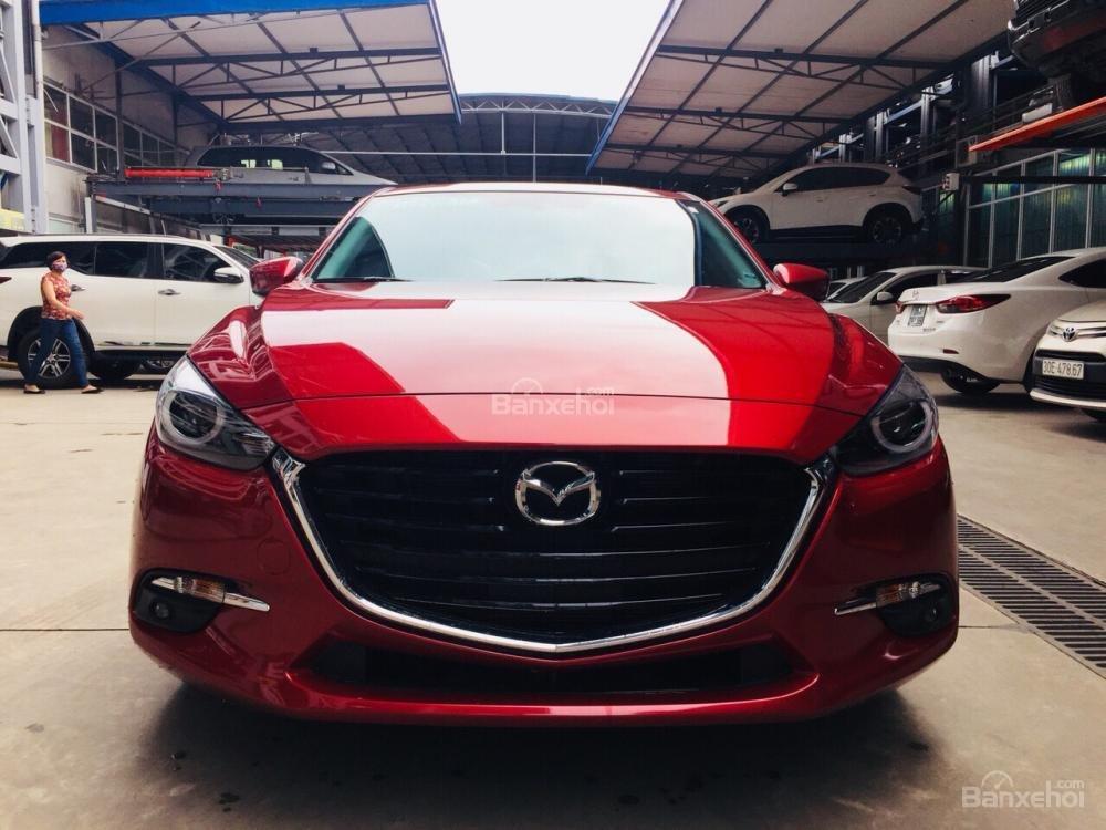 Mazda 3 2019 - Giảm giá đến 20 triệu - tặng nhiều phụ kiện chính hãng - bảo hành 5 năm - trả góp 85%-0