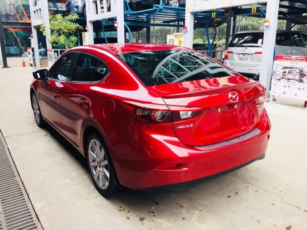 Mazda 3 2019 - Giảm giá đến 20 triệu - tặng nhiều phụ kiện chính hãng - bảo hành 5 năm - trả góp 85%-4
