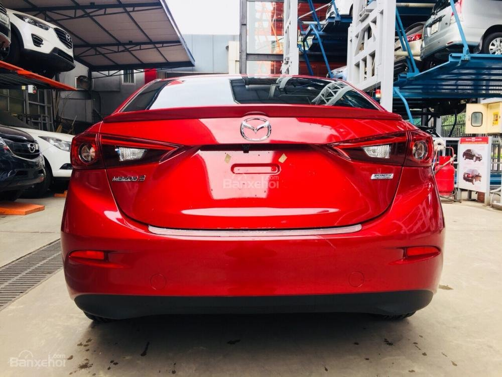 Mazda 3 2019 - Giảm giá đến 20 triệu - tặng nhiều phụ kiện chính hãng - bảo hành 5 năm - trả góp 85%-5
