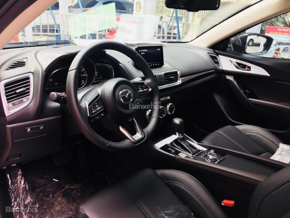 Mazda 3 2019 - Giảm giá đến 20 triệu - tặng nhiều phụ kiện chính hãng - bảo hành 5 năm - trả góp 85%-7