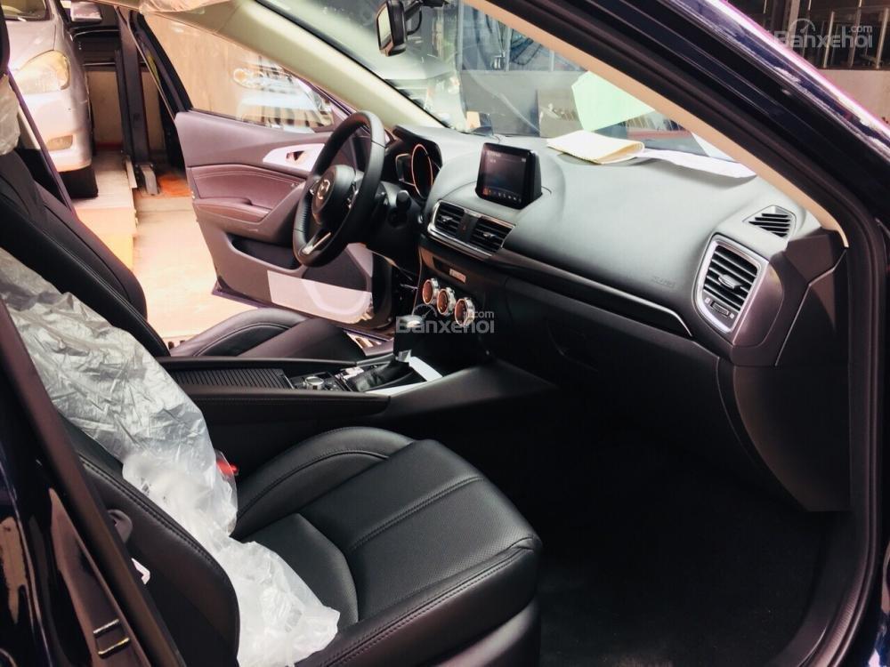Mazda 3 2019 - Giảm giá đến 20 triệu - tặng nhiều phụ kiện chính hãng - bảo hành 5 năm - trả góp 85%-8