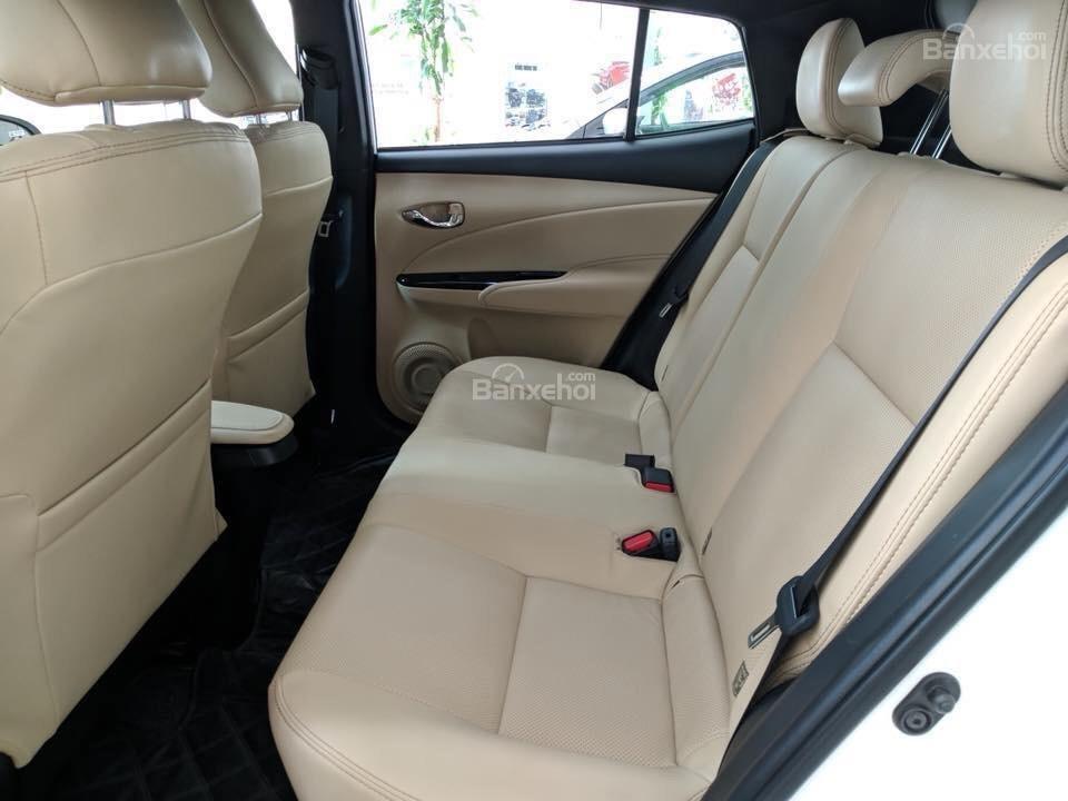 Chỉ cần 150 triệu nhận ngay Toyota Yaris hoàn toàn mới, nhập trực tiếp từ Thái Lan, call 0933331816 giá tốt (8)