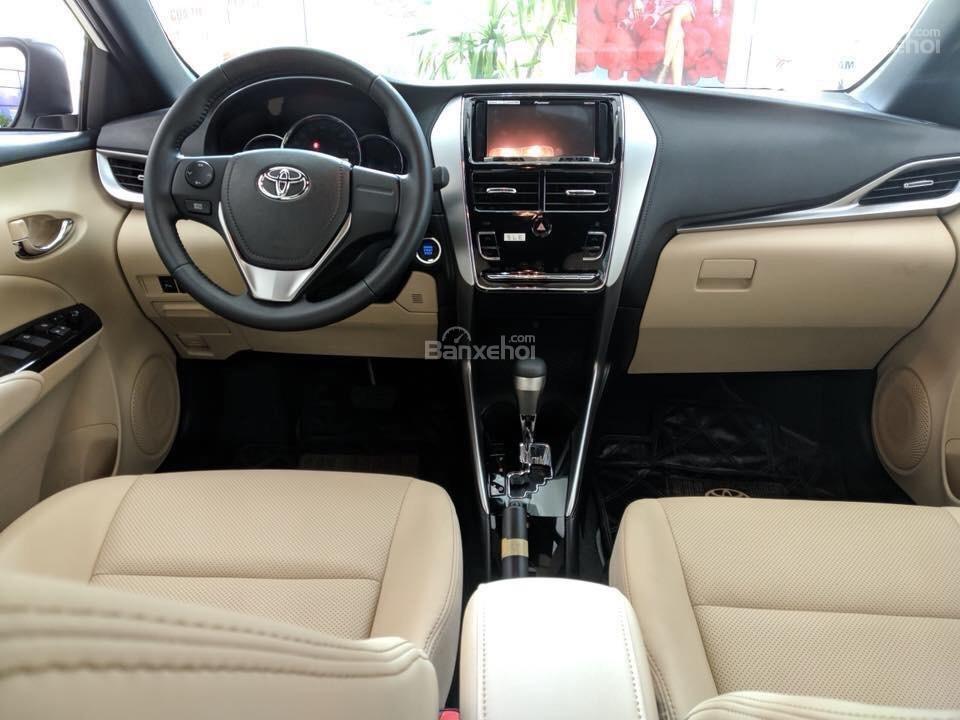 Chỉ cần 150 triệu nhận ngay Toyota Yaris hoàn toàn mới, nhập trực tiếp từ Thái Lan, call 0933331816 giá tốt (7)