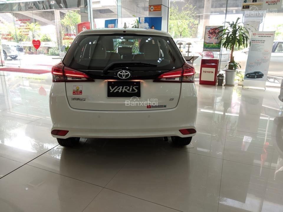 Chỉ cần 150 triệu nhận ngay Toyota Yaris hoàn toàn mới, nhập trực tiếp từ Thái Lan, call 0933331816 giá tốt (5)