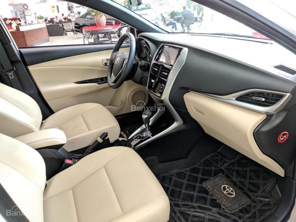 Chỉ cần 150 triệu nhận ngay Toyota Yaris hoàn toàn mới, nhập trực tiếp từ Thái Lan, call 0933331816 giá tốt (10)