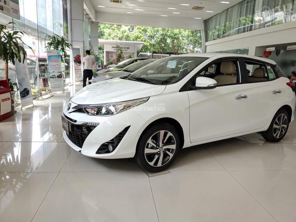 Chỉ cần 150 triệu nhận ngay Toyota Yaris hoàn toàn mới, nhập trực tiếp từ Thái Lan, call 0933331816 giá tốt (1)