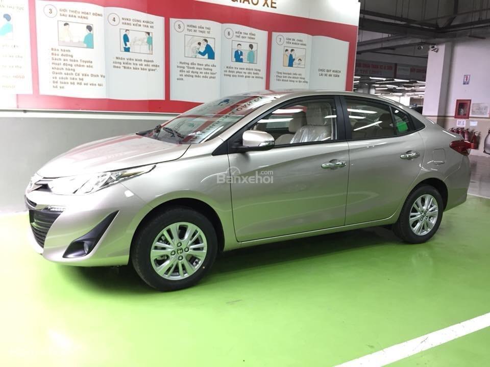 ** Hot ** Toyota Mỹ Đình - Vios 2019 khuyến mại tiền mặt trực tiếp, LH 0933331816 ép giá, trả góp 0% 6 tháng đầu (1)