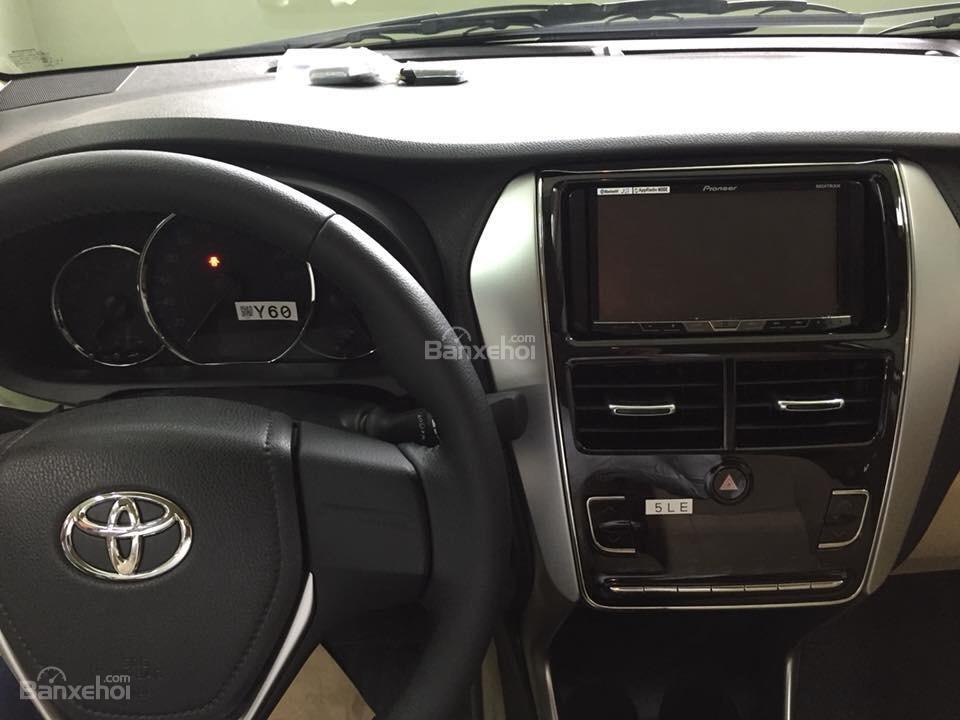 ** Hot ** Toyota Mỹ Đình - Vios 2019 khuyến mại tiền mặt trực tiếp, LH 0933331816 ép giá, trả góp 0% 6 tháng đầu (6)