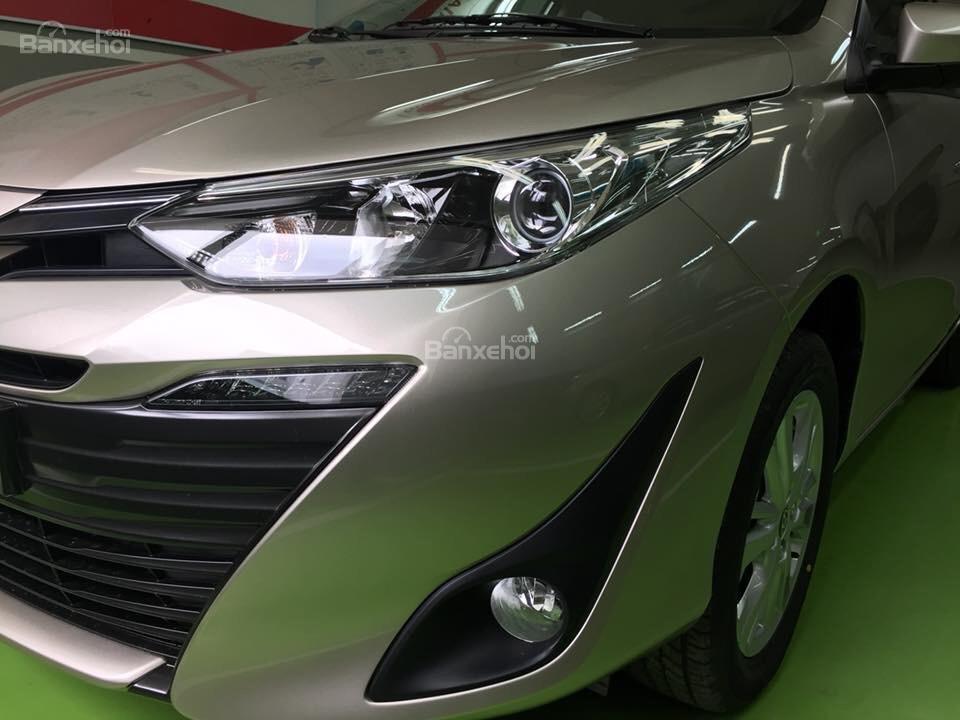 ** Hot ** Toyota Mỹ Đình - Vios 2019 khuyến mại tiền mặt trực tiếp, LH 0933331816 ép giá, trả góp 0% 6 tháng đầu (3)