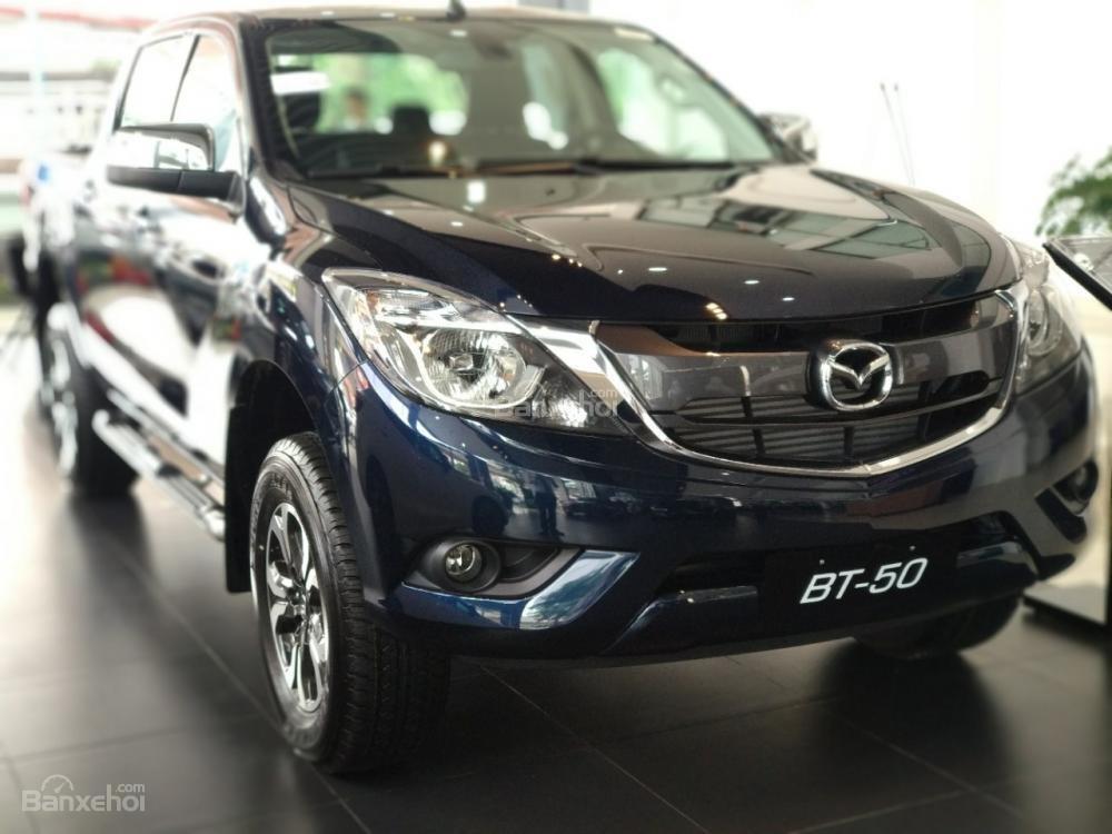 Bán xe Mazda BT 50 AT, nhập khẩu nguyên chiếc, chỉ với 150 triệu, liên hệ PTKD 0949.565.468 (1)
