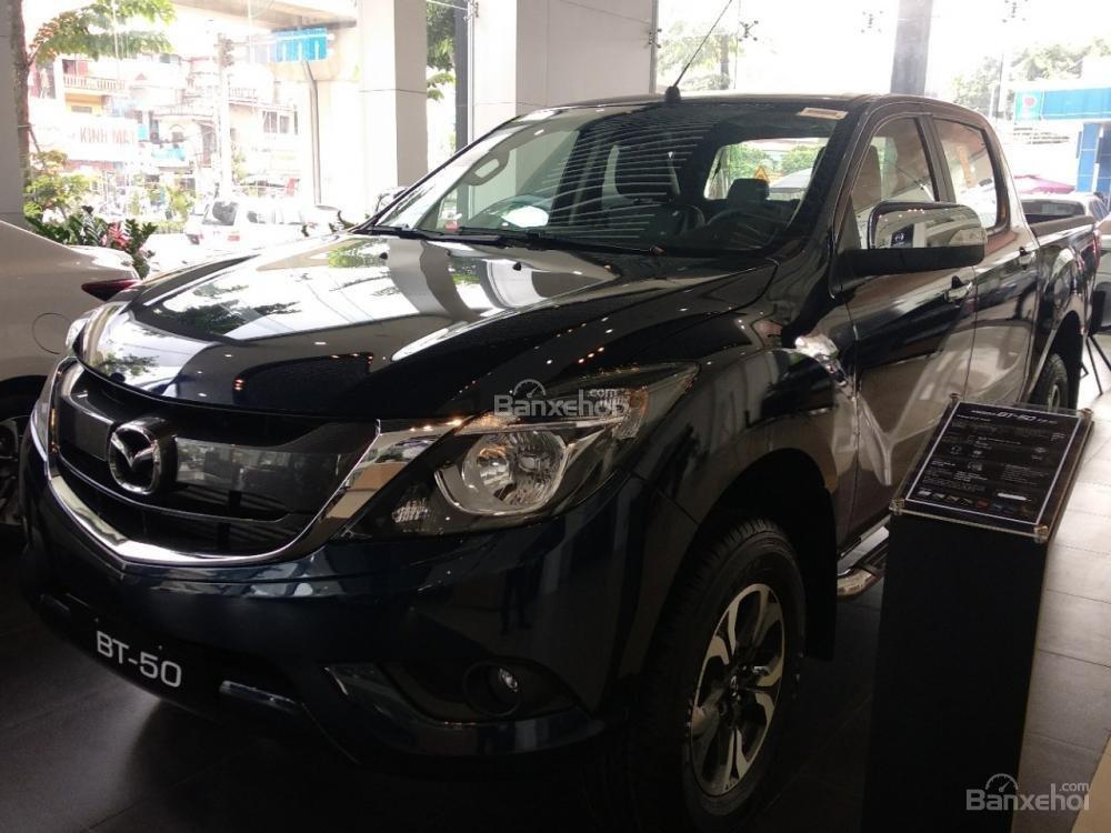 Bán xe Mazda BT 50 AT, nhập khẩu nguyên chiếc, chỉ với 150 triệu, liên hệ PTKD 0949.565.468 (2)