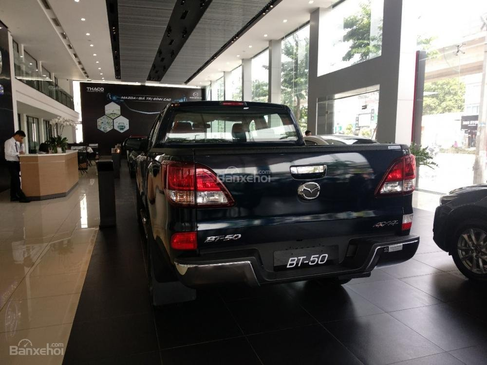 Bán xe Mazda BT 50 AT, nhập khẩu nguyên chiếc, chỉ với 150 triệu, liên hệ PTKD 0949.565.468 (4)