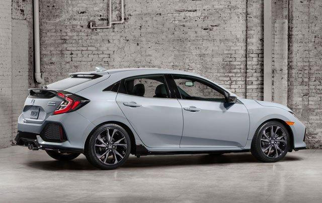 Top 10 mẫu xe hatchback dưới 27.000 USD đáng mua nhất hiện nay: Chevrolet Cruze đứng đầu 3.