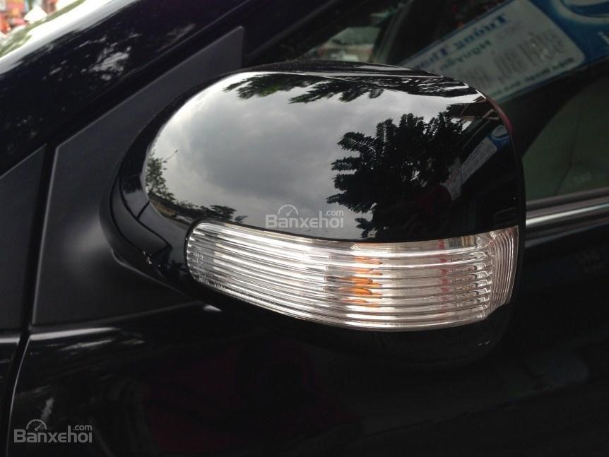Bán xe Corolla altis chính chủ chạy ít, còn như mới (5)