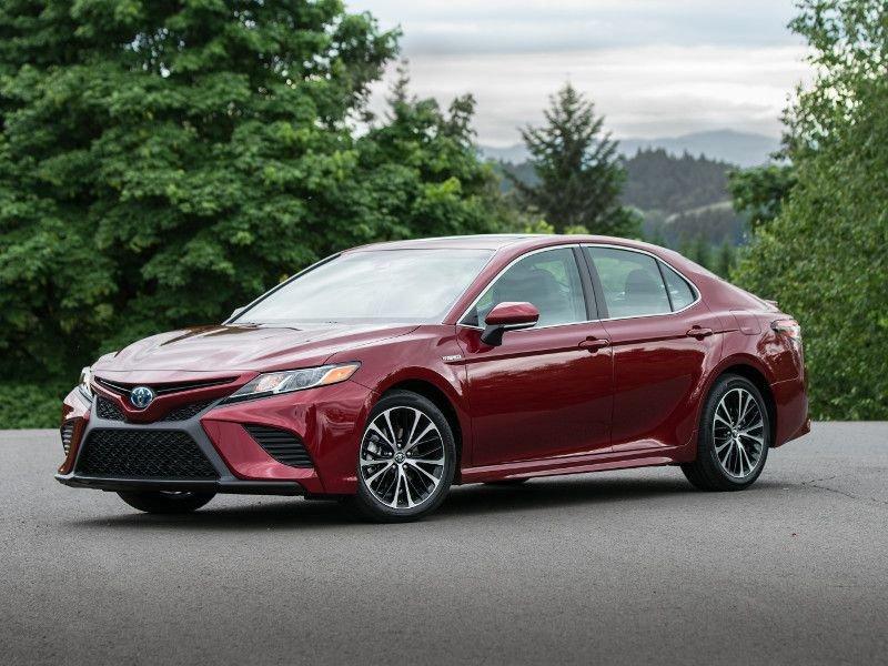 10 thương hiệu xe hơi cũ tốt nhất: Bộ tứ Toyota, Honda, Ford, Mazda có mặt! 1.
