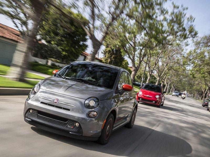 10 thương hiệu xe hơi cũ tốt nhất: Bộ tứ Toyota, Honda, Ford, Mazda có mặt! 3.