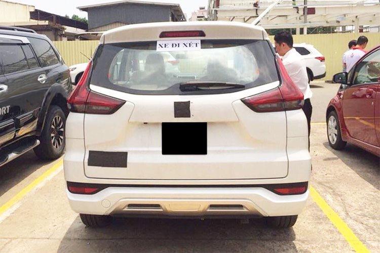 Mitsubishi tung video teaser giới thiệu, Xpander mới sẽ xuất hiện vào ngày 8/8 - Ảnh 2.