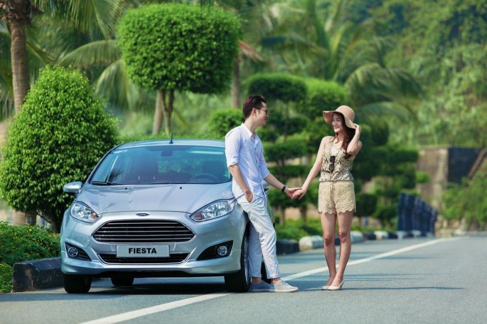Tại sao Ford Focus và Fiesta mới rớt giá thảm tại Việt Nam...