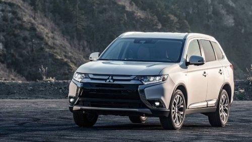 12 mẫu SUV có chi phí nuôi xe trong 5 năm thấp nhất: Nên chọn Honda HR-V! 4.