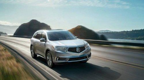 12 mẫu SUV có chi phí nuôi xe trong 5 năm thấp nhất: Nên chọn Honda HR-V! 10.