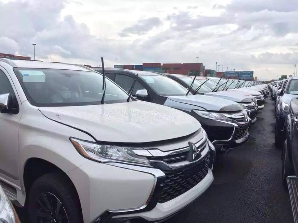 5 xe SUV 7 chỗ nhập tốt nhất cho khách Việt cuối năm 2018 2