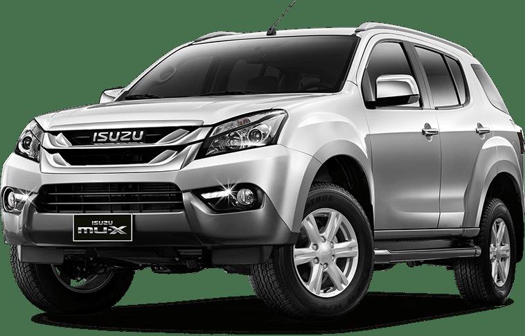 5 xe SUV 7 chỗ nhập tốt nhất cho khách Việt cuối năm 2018 5