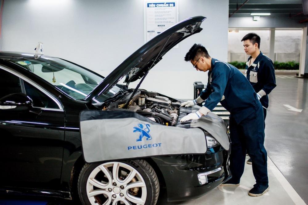 Khách mua Peugeot 5008 và 3008 All New hưởng ưu đãi đặc biệt trong tháng 8 a4