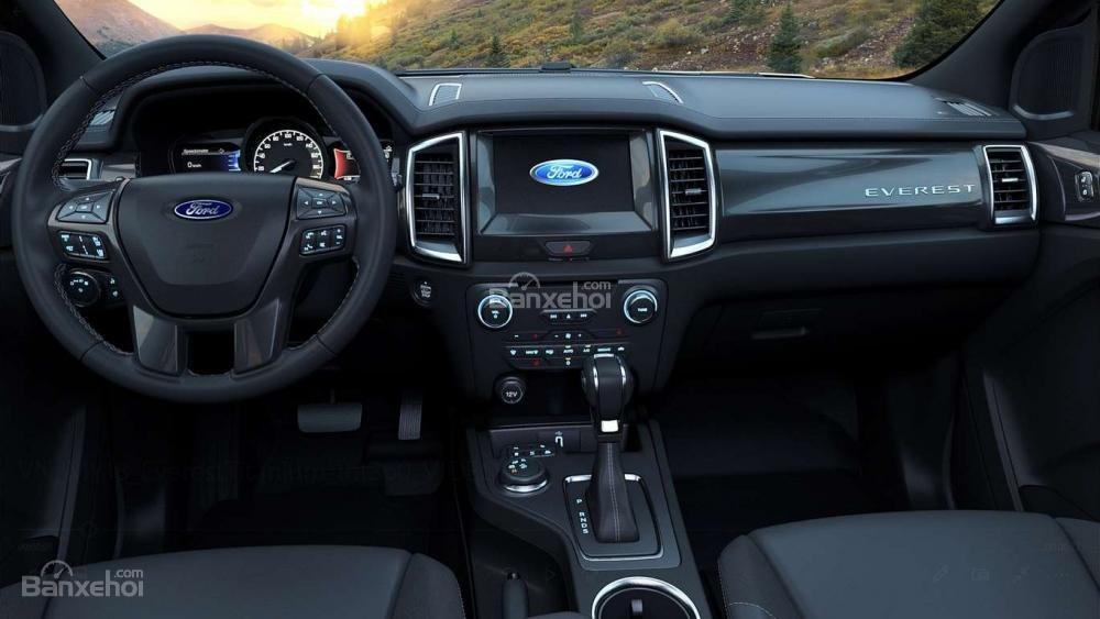 Ford Everest, giá tốt, ưu đãi lớn, liên hệ ngay 0963 241 349 (Xuân Liên) để nhận xe-4