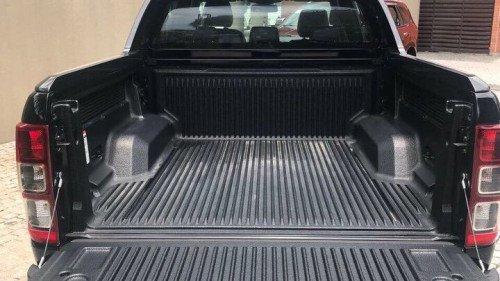 Bán xe Ford Ranger 2.0 AT sản xuất 2018, màu đen, giá chỉ 634 triệu (11)