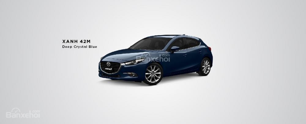 Màu sắc ngoại thất của Mazda 3 - Ảnh 2.