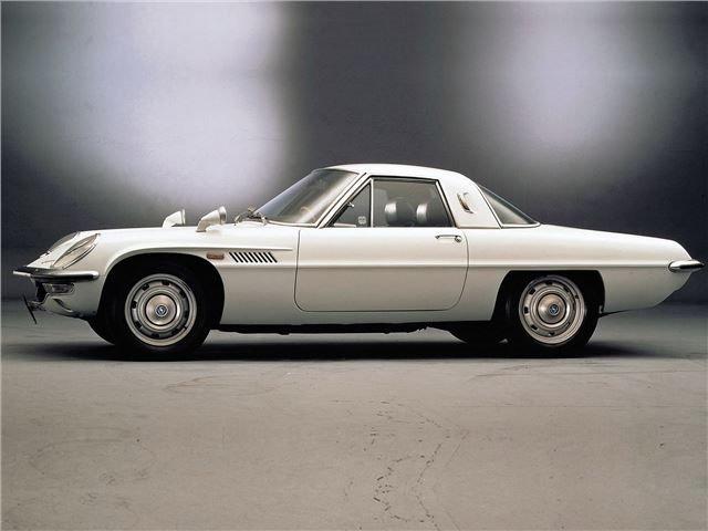 Thương hiệu ô tô Mazda của nước nào? a3