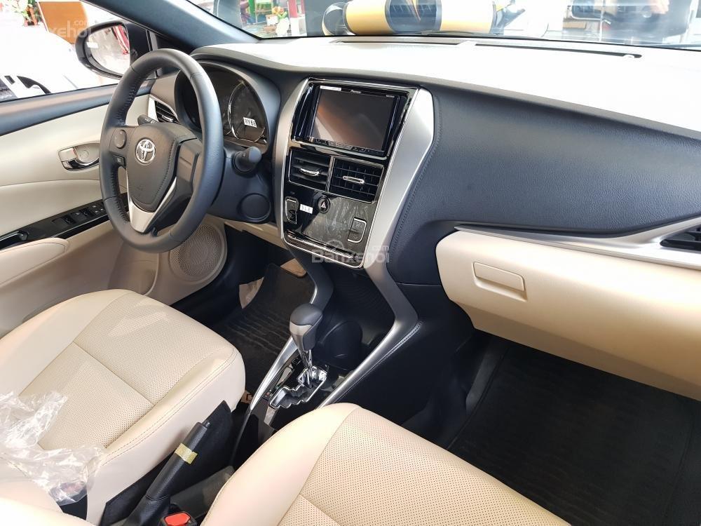 Bán Toyota Vios 1.5 G CVT - Ưu đãi giá còn 571 triệu và quà tặng - Liên hệ 0902750051-4